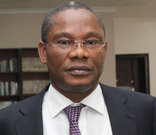 Nwabueze Obi appointed as Acting Director General of NIMASA