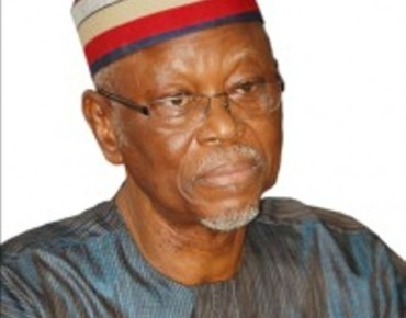 Oyegun dismisses Saraki, Kwankwaso, others protest letter