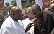 REVEALED: The 5 questions Obasanjo asked Jonathan in the Abeokuta meeting