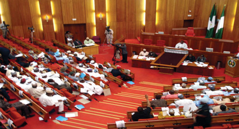 Senate approves June 12 as Democracy Day
