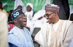 2019: Buhari tasks Tinubu to reconcile aggrieved APC members