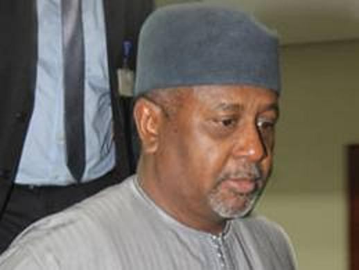 DSS vacates Dasuki's house after search
