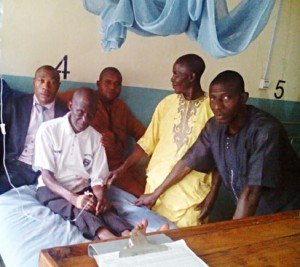 Dead 70-year-old man resurrects 3 days after his body was put in morgue