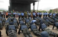 Police recruitment: Kano tops list as 5,107 candidates make it to final