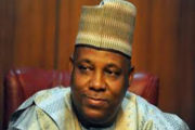 Borno Governor, Shettima says he's ready to die, gives reasons