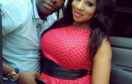 Photo Of Femi Adebayo and Mide Martins that got fans talking