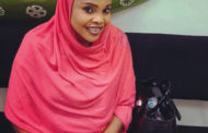 It's nobody's business if I become a Muslim –Lola Alao