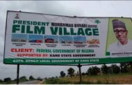 Nigerian film village plan scrapped after clerics complain