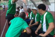 Nigeria Lost To Experienced Argentine Side — Rohr