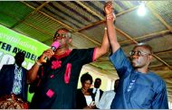 Adeyeye's defection to APC won't affect PDP's fortune –Fayose