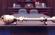 Mace theft: APC lawmakers suspended