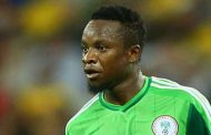 2018 World Cup: Onazi dropped 'after fight with Mikel'