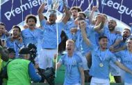 Man City retains EPL title