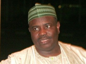 Tambuwal denies endorsing any candidate for Speakership