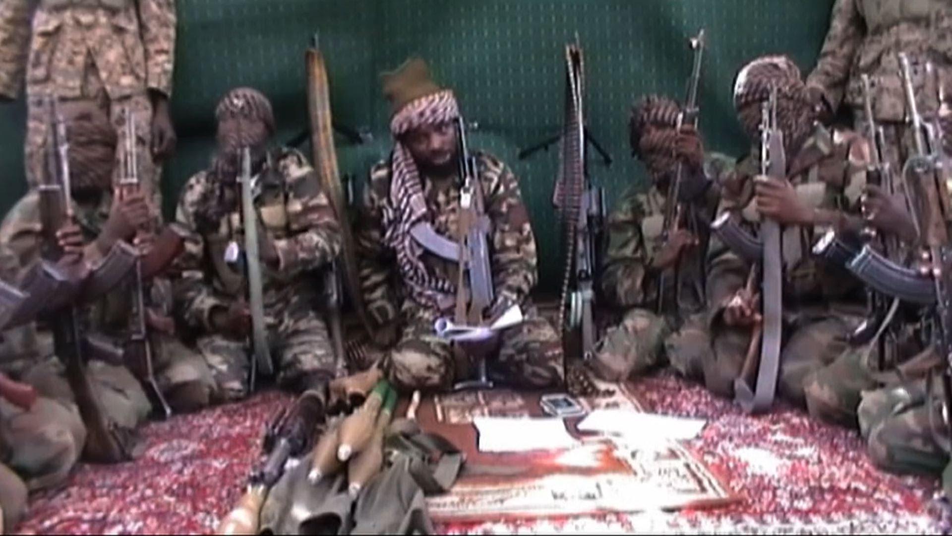Boko Haram attacks prison in Niger, four killed