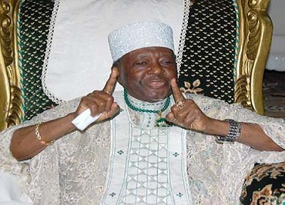 Ife kingmakers in crucial meeting over Ooni