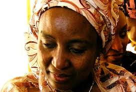 Turai Yar'Adua runs to Obasanjo for help over daughter's case with EFCC