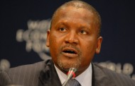 Dangote drops off top 100 rich list as he loses $4.3 billion in 3 months