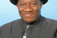 Democracy Day: 'You're not lazy' — Goodluck Jonathan to Nigerian Youth
