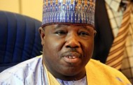APC to Sheriff: Go to your ward to join our party