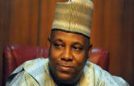 Borno safer than Abuja, other northern states-  Gov Shettima
