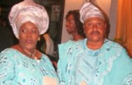 See late Henrietta's 2 kids she had for Jide Kosoko