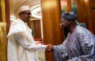 Obasanjo cries out over his safety