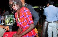 Popular Kenyan gay, Jaffar Jackson accepts Jesus