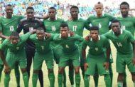 As It Happened: Nigeria  Vs Germany