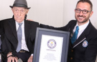 World's oldest man, Israel Kristal dies at 113