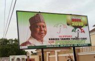 Jonathan's ex-Minister joins presidential race