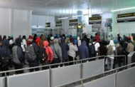 155 Nigerians stranded in Russia back in Abuja