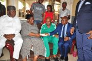 Otedola donates $50,000 to Christian Chukwu for foreign medical treatment