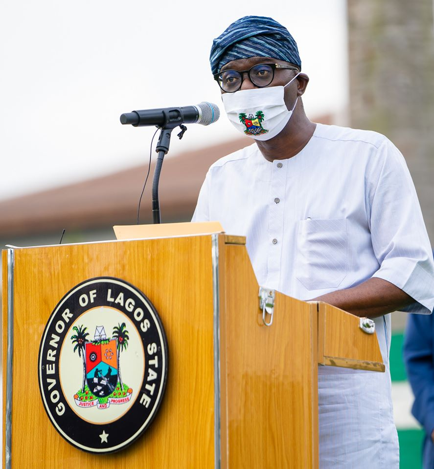 Lagos working with Fed Govt on schools reopening