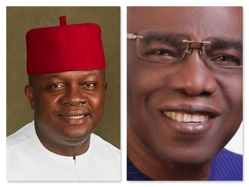 PDP produces 2 governorship candidates in Anambra