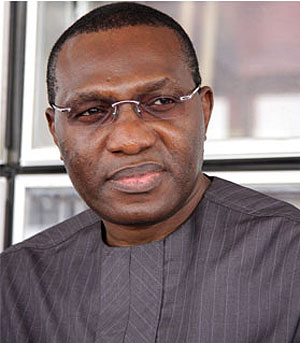 Andy Uba becomes APC governorship candidate in Anambra