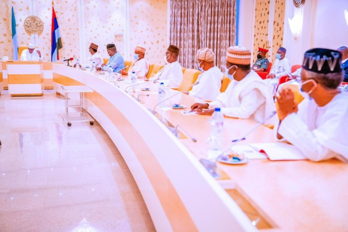 President Approves Extra 6 Months for APC's Caretaker Committee