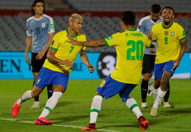 Brazil threaten to quit Copa America