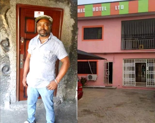 Okpako dies in hotel after taking sex enhancement drugs