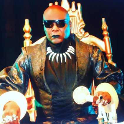 CharlyBoy drops new song inspired by King of Boys